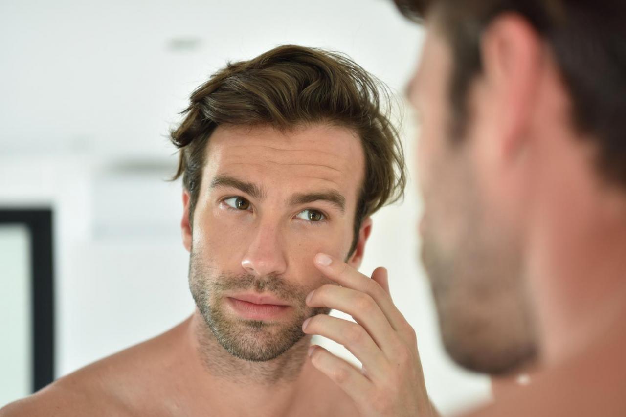 صور علاج عدم ظهور شعر الذقن , اسباب وعلاج عدم ظهور شعر الذقن