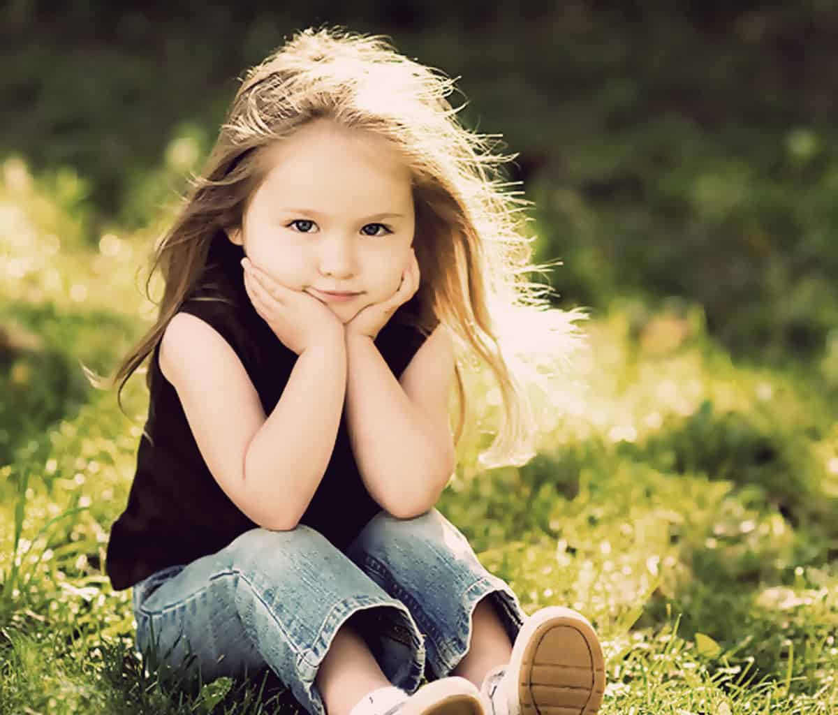 صورة تفسير حلم البنت الصغيره لغير المتزوجه , ما معنى البنت الصغيره فى الحلم لغير المتزوجه