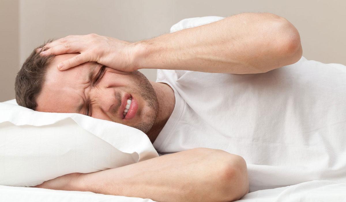 صور اعراض صداع نصفي , تعريف الصداع النصفى