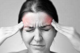 صورة اعراض صداع نصفي , تعريف الصداع النصفى