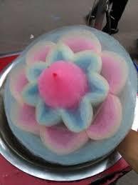 صور صنع غزل البنات , لعشاق حلوى غزل البنات