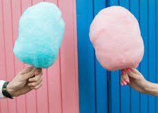صورة صنع غزل البنات , لعشاق حلوى غزل البنات
