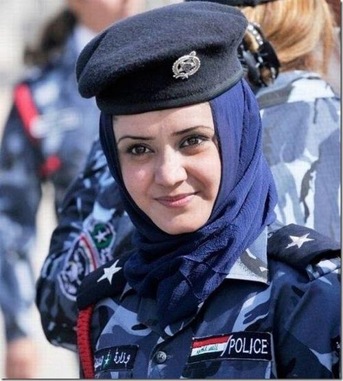 صور صور بنات شرطيات , احلي صور بنات شرطة