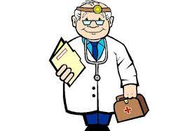 صور نموذج شكر وتقدير للدكتور , سلاما على من يداوى جراح الناس