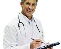 صورة نموذج شكر وتقدير للدكتور , سلاما على من يداوى جراح الناس