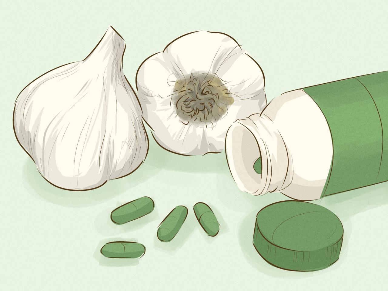 صور الثوم والدورة الشهرية فوائد واضرار الثوم للدوره