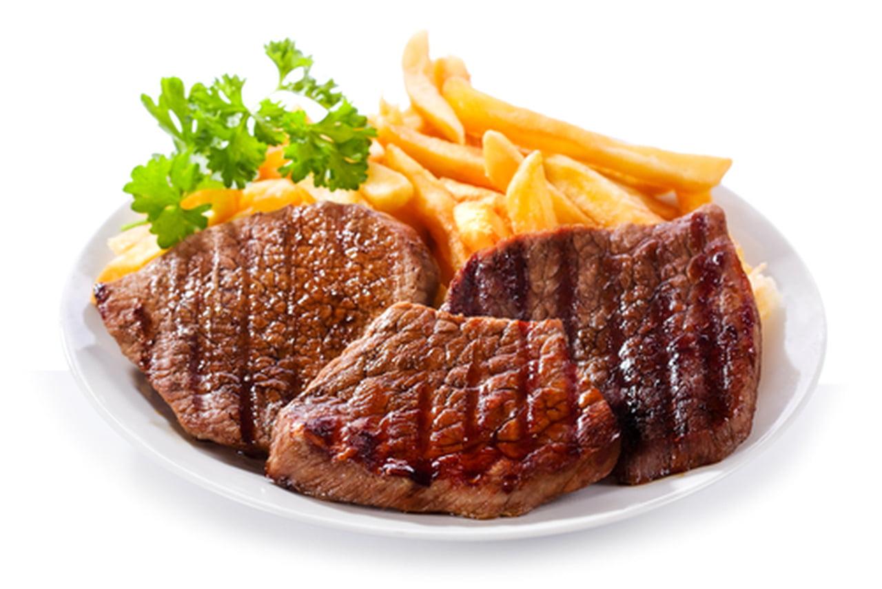 صور طريقة عمل ستيك اللحم , وصفه استيك اللحم