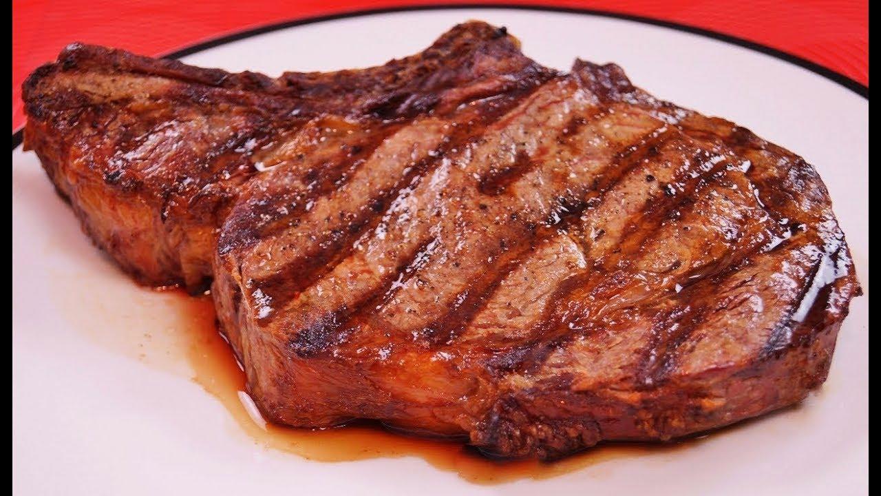 صورة طريقة عمل ستيك اللحم , وصفه استيك اللحم