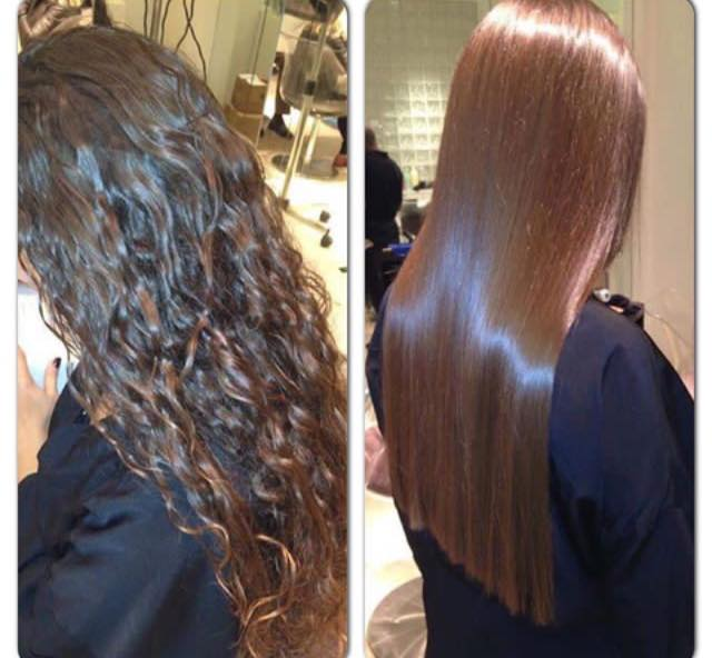 صورة سعر بروتين الشعر , اجعلي شعرك حرير مع البروتين