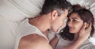 صورة اسرار الحياة الزوجية في الفراش , متعة العلاقة الحميمية بين المتزوجين
