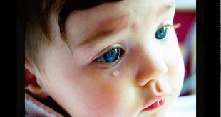 صور بنات اطفال حزينه , اجمل صور اطفال بنات حزينه