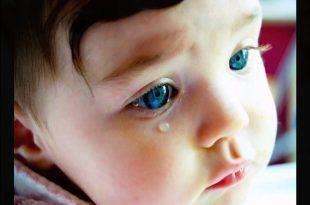 صور صور بنات اطفال حزينه , اجمل صور اطفال بنات حزينه