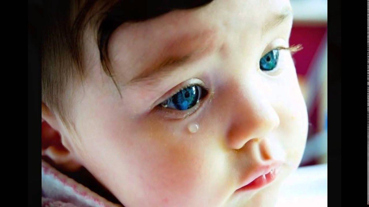 صورة صور بنات اطفال حزينه , اجمل صور اطفال بنات حزينه