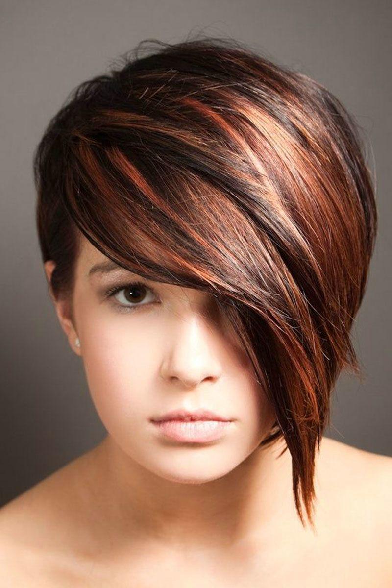 الشعر القصير في المنام 3