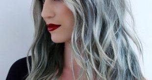 صور لون الشعر البلاتيني , تعريف اللون وطريقه الصبغه