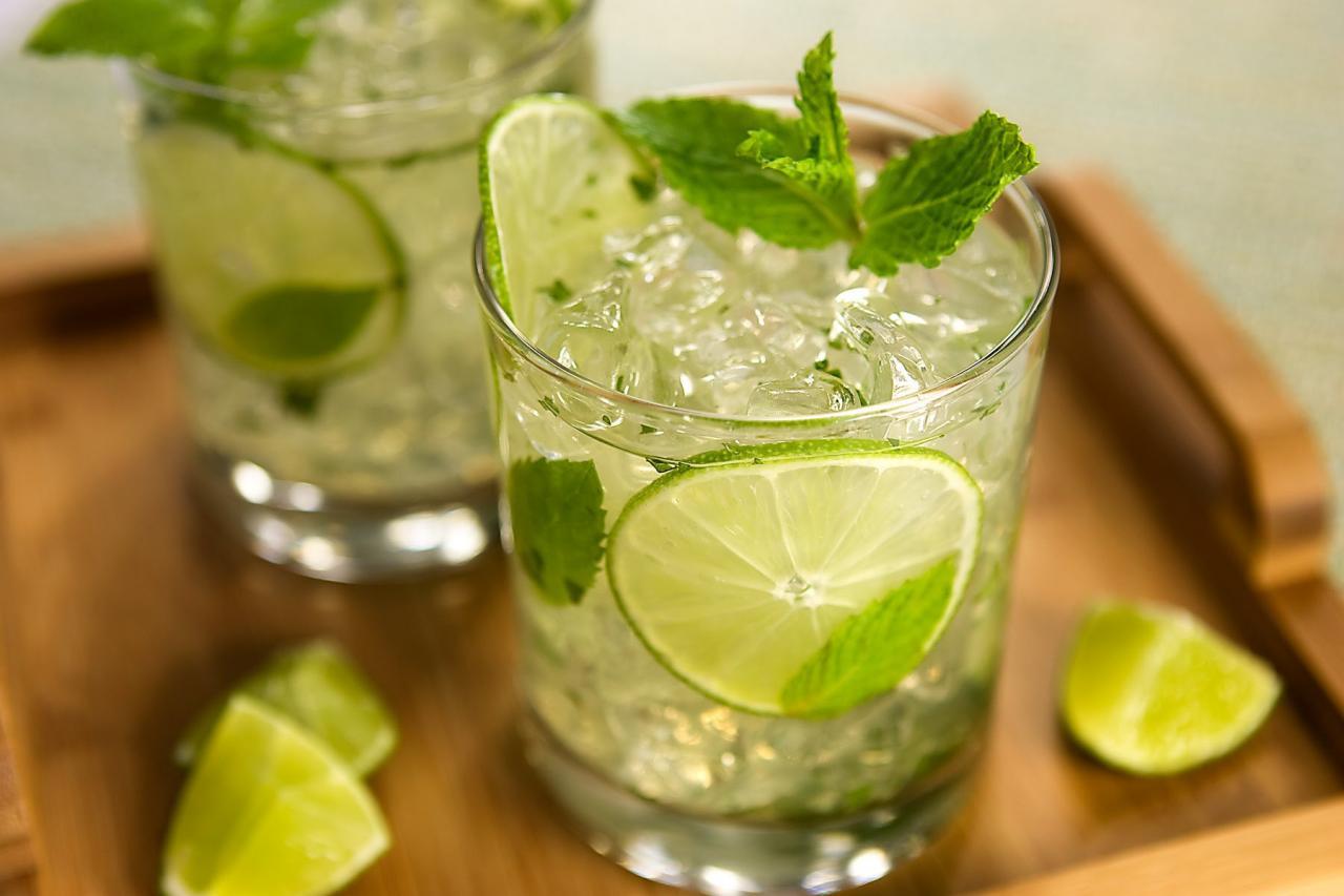 صور طريقة عمل عصير ليمون ونعناع , كيفيه عمل عصير ليمون بالنعناع