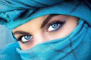 صور عبارات عن العيون , احلى كلام عن العيون الجميله