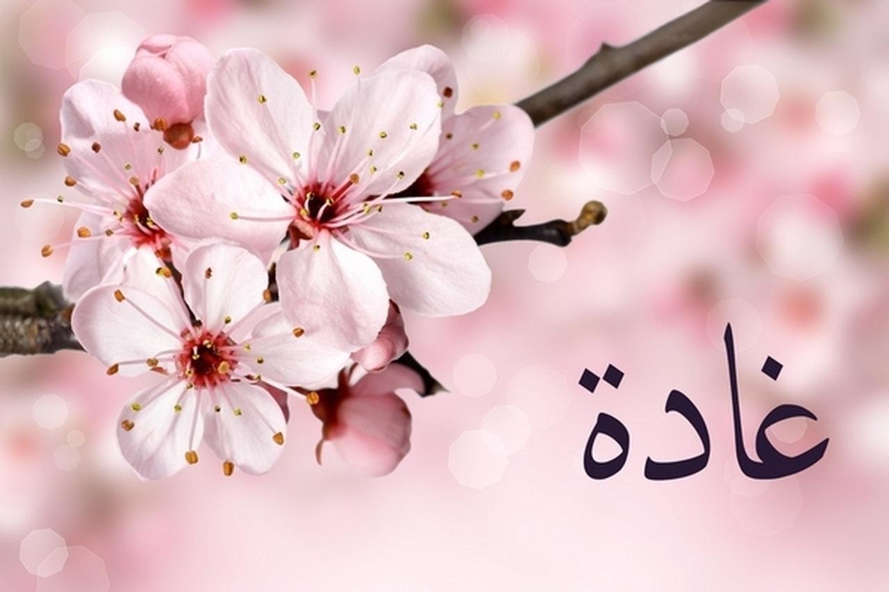 صورة اسماء بنات بحرف الغين , احلي اسماء بنات بحرف غين
