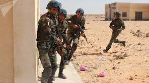 صور اقوى جيوش العالم العربي , اعرف من اقوى جيش فى العالم العربى