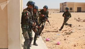 صورة اقوى جيوش العالم العربي , اعرف من اقوى جيش فى العالم العربى