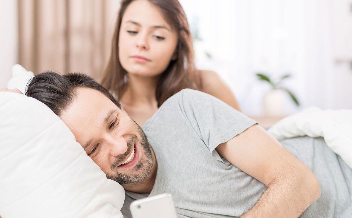 صور تفسير خيانة الزوجة , رؤية خيانة الزوجة في المنام