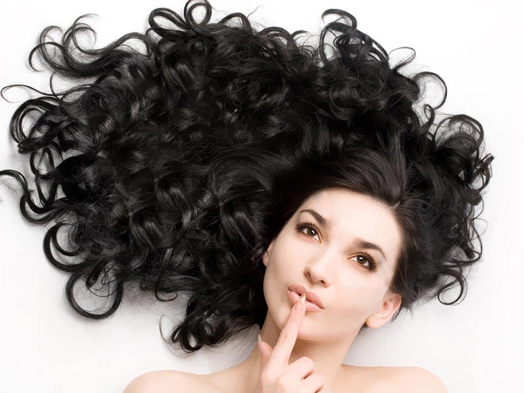 صور طريقة تجعيد الشعر , كيفيه تجعيد الشعر