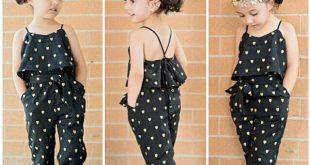 صور ملابس اطفال بنات , انظرى انها طفلة شيك جدا