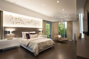 صورة اجمل ديكورات غرف النوم , انه اجمل ديكور اراه