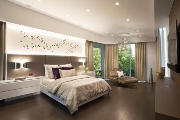 صور اجمل ديكورات غرف النوم , انه اجمل ديكور اراه