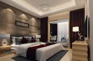 صورة جبس غرف نوم , اشيك جبس لغرف النوم