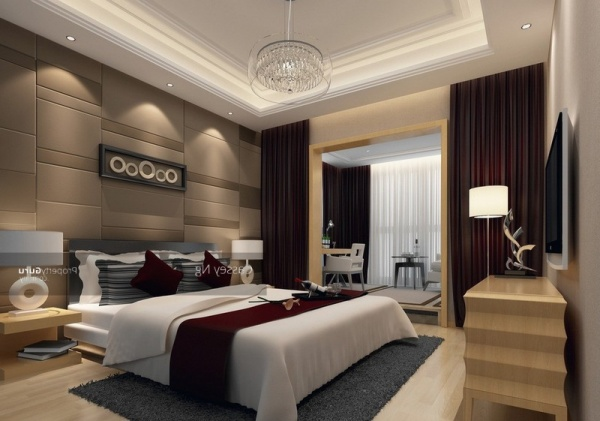 صور جبس غرف نوم , اشيك جبس لغرف النوم