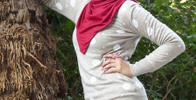صورة صور بنات محجبات حلوات , اجمل صور بنات محجبة