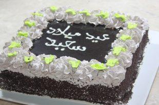 صور صور كعكة عيد ميلاد , اشهى صور لكعك عيد الميلاد