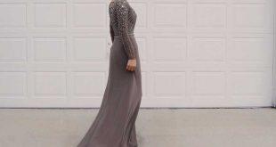 صورة فستان سواريه , عالم الموضة و السواريه