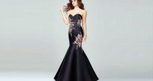 صورة ازياء فساتين , شاهد ازياء لفساتين جميلة