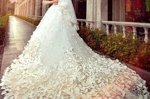 صور اجمل فستان في العالم , فستان الاحلام