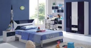 صورة غرف نوم اطفال اولاد , يا لها من غرفة رائعة