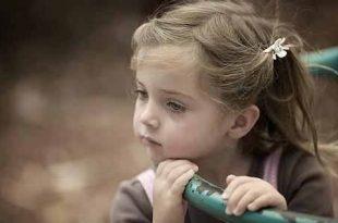 صورة صور اطفال حزينه , لا يحق للاطفال الحزن