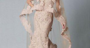 صور صور فساتين دانتيل , دانتيل رائع في عالم موضة الفساتين