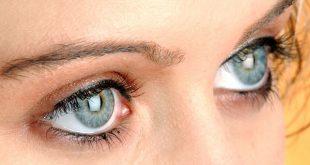 صورة نظرات العيون ومعانيها بالصور , قصص تحكيها نظرات العيون