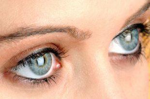 صور نظرات العيون ومعانيها بالصور , قصص تحكيها نظرات العيون