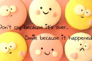 صورة صور عن الابتسامة , الابتسامه صدقه لنا