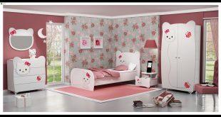 صورة صور غرف نوم اطفال , غرف للاطفال مودرن حلوة