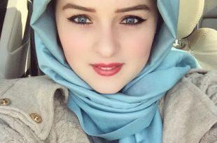 صورة اجمل صور بنات محجبات , احلى فتيات محجبه
