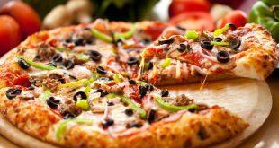 صور صور بيتزا , اشهي صور للبيتزا على الاطلاق