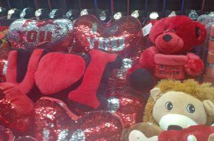 صور صور هدايا عيد الحب , افكار لعيدالحب واحلى الهدايا