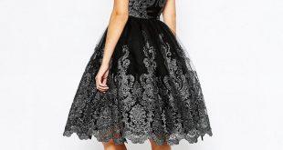 صور فساتين قصيره دانتيل , سوف اشترى هذا الفستان
