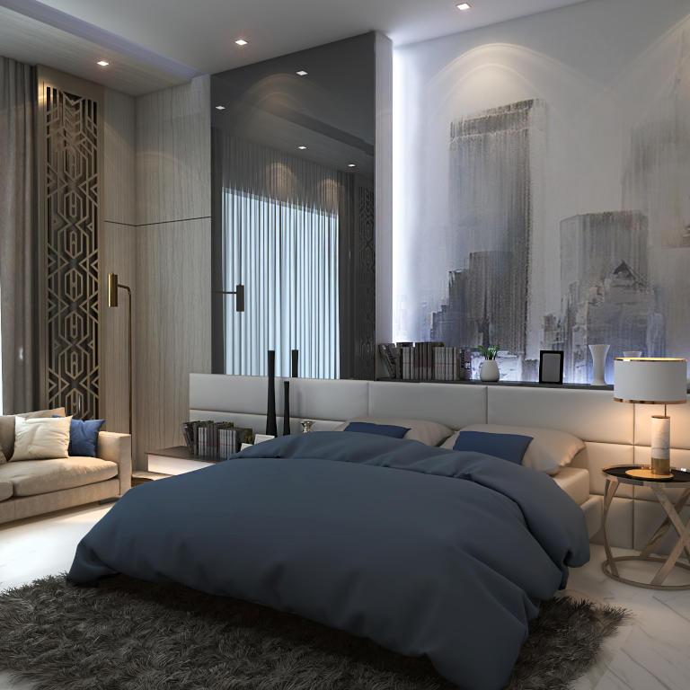 صورة صور ديكورات غرف نوم , احلى غرف نوم للعرايس