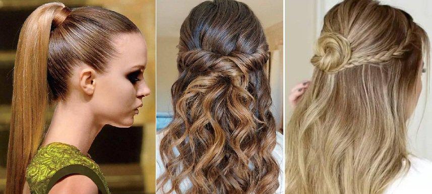 صورة تسريحات الشعر الطويل , اهتمى بمظهرك دائما