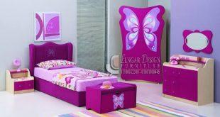 صور غرف نوم اطفال مودرن , يا لها من غرفة رائعة